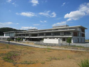 山形市立みはらしの丘小学校の画像1