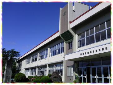 山形市立村木沢小学校の画像1