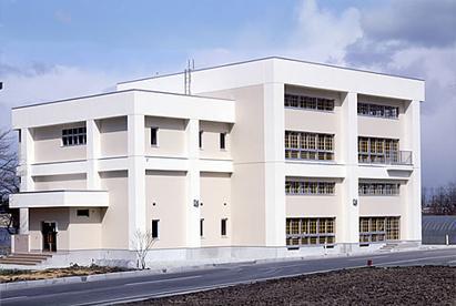 山形市立高楯中学校の画像1