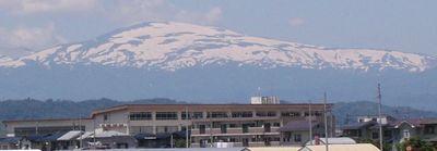 山形市立金井中学校の画像1