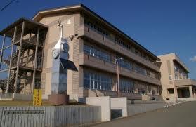 山形市立第三中学校の画像1