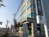 栃木銀行 簗瀬支店