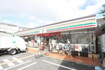 セブン−イレブン 大阪今福南1丁目店