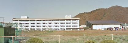 山形市立第一中学校の画像1