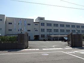 日本大学山形中学校・高等学校の画像1
