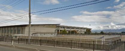 山形市立第八中学校の画像1