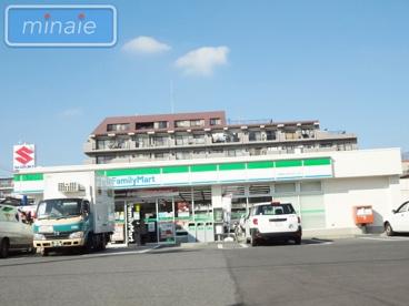 ファミリーマート船橋習志野台四丁目の画像3