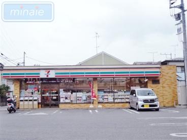 セブンイレブン船橋高根台店の画像1