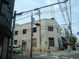 近畿大阪銀行 西田辺出張所