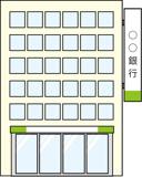 (株)近畿大阪銀行 針中野支店