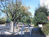 練馬区立 泉こぶし公園