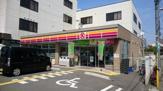 サークルK 淀川田川店