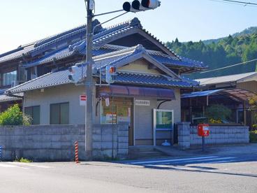吐山簡易郵便局の画像1