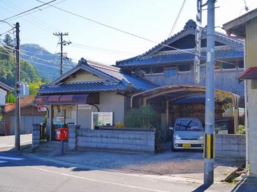 吐山簡易郵便局の画像3