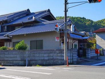 吐山簡易郵便局の画像4