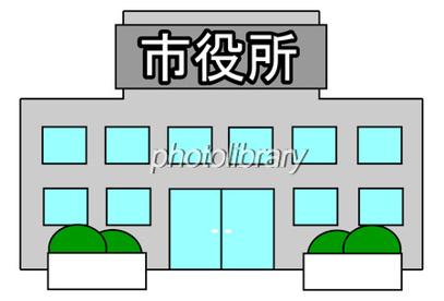 東村山市役所の画像1