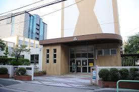 名古屋市立小学校 老松小学校の画像1