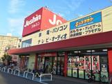 ジョーシン吹田上新庄店