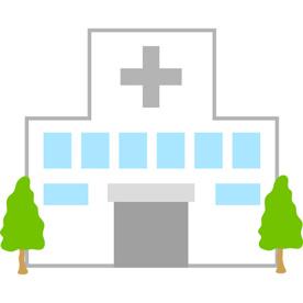 勝又病院の画像1