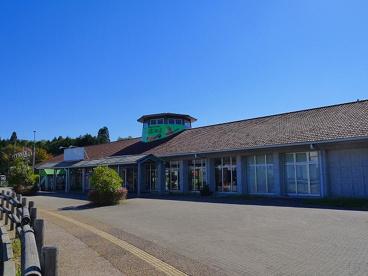 奈良市針テラス情報館・つげの畑高原屋の画像2
