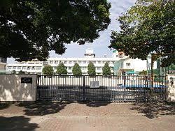 名古屋市立小学校 松原小学校の画像1