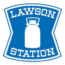 ローソン 東新町北の画像1
