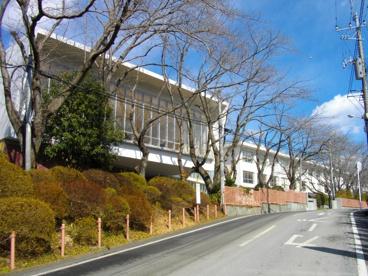 私立二松學舎大学附属柏高校の画像1