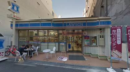 ローソン西心斎橋二丁目店の画像1