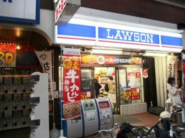 ローソン 西心斉橋一丁目の画像1