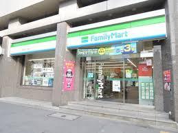 ファミリーマート 淡路町三丁目店の画像1