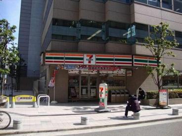 セブンイレブン・大阪安土町1丁目店の画像1