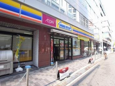 ミニストップ御堂筋本町店の画像1