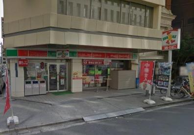 サンクス堺筋本町店の画像1