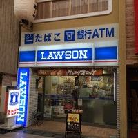 ローソン 心斎橋筋南船場の画像1