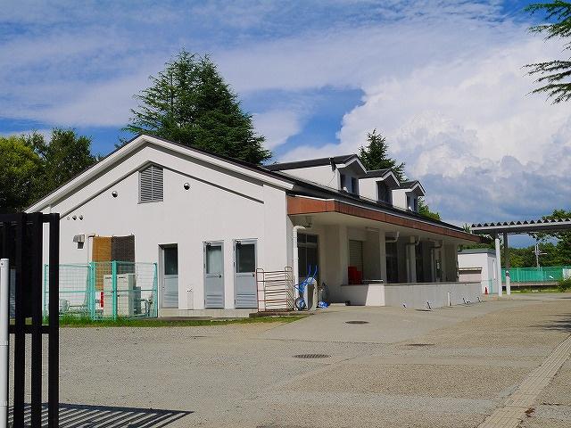 奈良市立鳥見幼稚園の画像