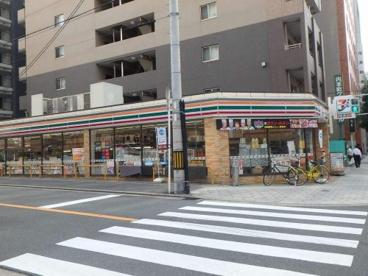 セブンイレブン・大阪谷町2丁目店の画像1