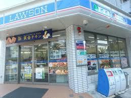 ローソン法円坂一丁目店の画像1