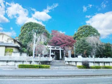 八坂神社の画像1