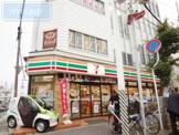 セブンイレブン・船橋二和向台駅前店