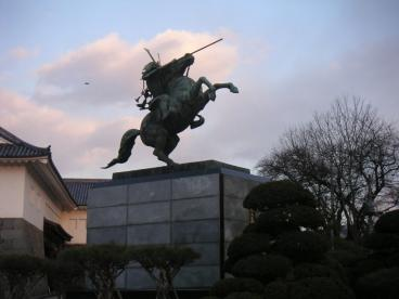 霞城公園の画像1