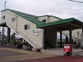羽前千歳駅・JR/仙山線
