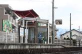東金井駅・JR/左沢線