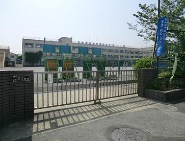 足立区立 加平小学校の画像1