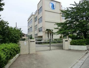 青井中学校の画像1
