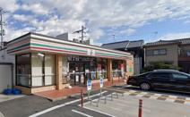 セブンイレブン東大阪三ノ瀬1丁目店