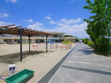 奈良市立認定こども園 青和こども園の画像4