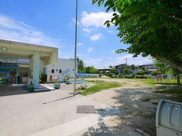 奈良市立認定こども園 東登美ヶ丘こども園 の画像