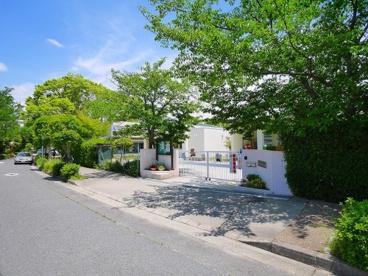 奈良市立認定こども園 東登美ヶ丘こども園 の画像5