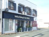 ポエータ Cafe 三方原