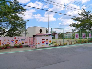 奈良市立二名幼稚園の画像1